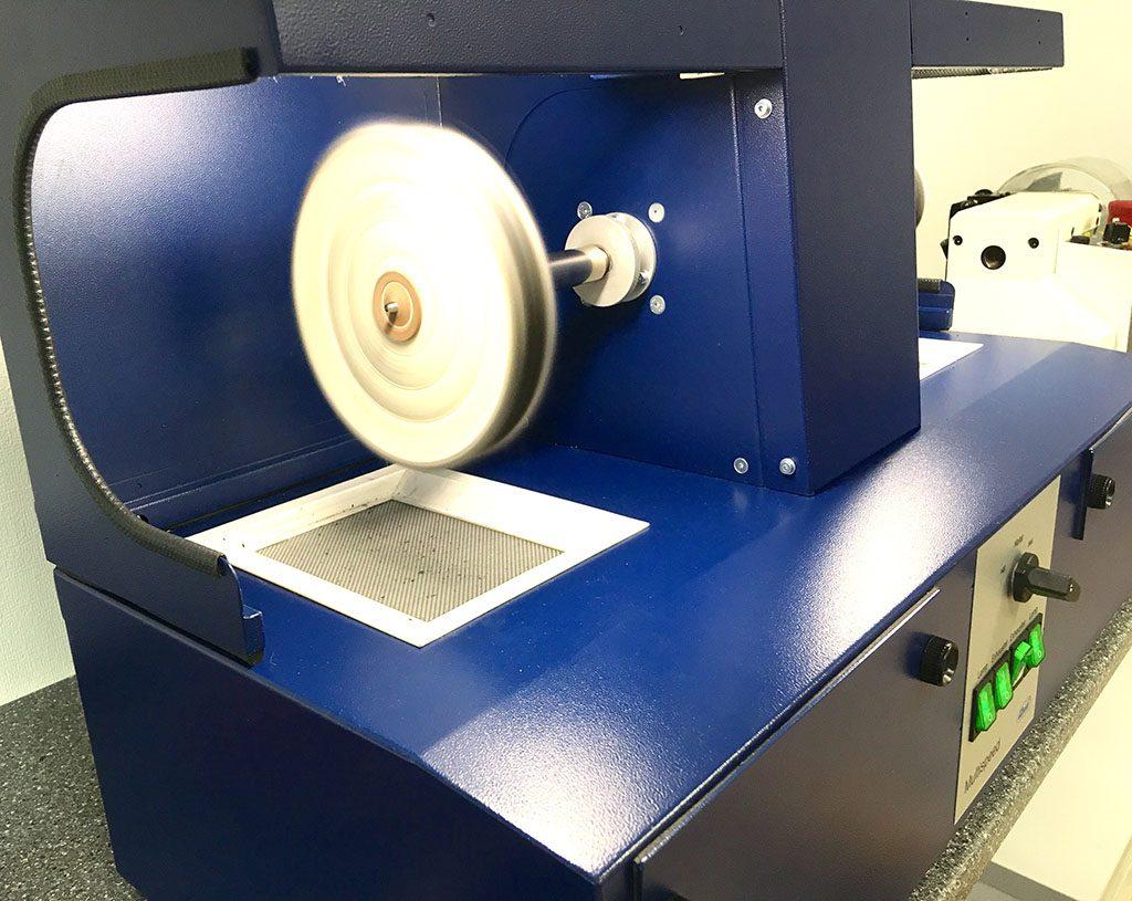 оборудование для полировки часов
